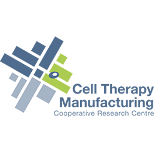 Cell Therapy Manufacturing logo