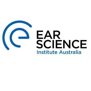 Ear Science Institute Australia logo