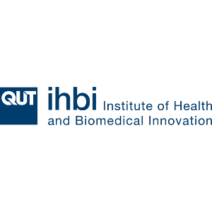 Institute of Health and Biomedical Innovation logo