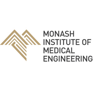 Monash Institute of Medical Engineering logo