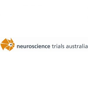 Neuroscience Trials Australia logo